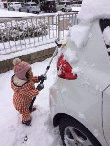 雪かき=ぎっくり腰 予防法 【豊岡市 整体】整体院マッヘン