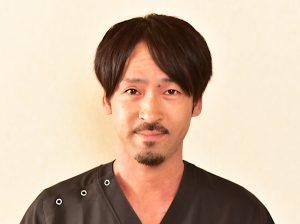 院長 青田道雄のプロフィール。