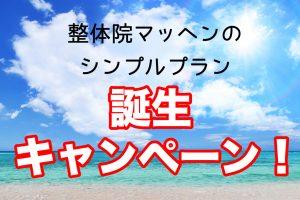 「新・料金プラン」50%オフキャンペーン!
